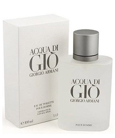 Acqua Di Gio For him 100ML EDT