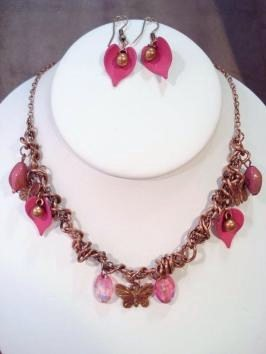 fashion jewellery pls -            TN 511 SET