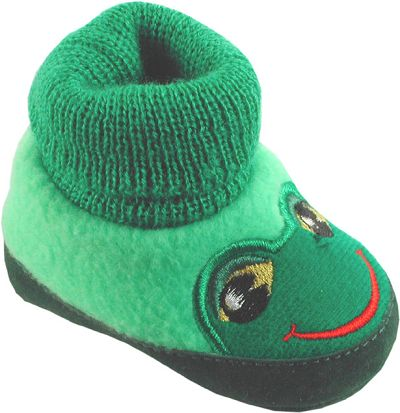 western chief - FROG SLIPPER SOX