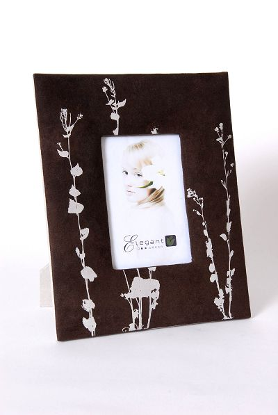 elegant decor - ELEGANT DECOR PHOTO FRAME