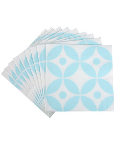 dandi -  PACK OF 20 PAPER NAPKINS