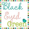 Black Eyed Green